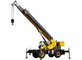 Cranes for Sell at Leon Equipment LLC