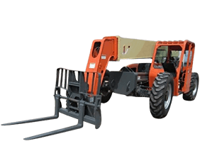 Forklifts for Sell at Leon Equipment LLC