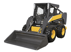 Skid Steers for Sell at Leon Equipment LLC